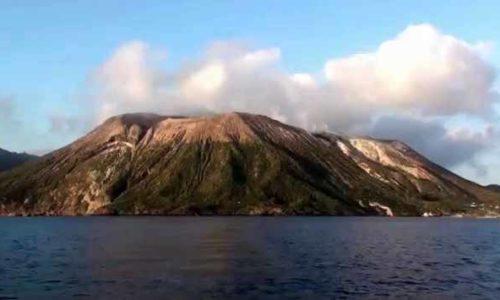 VULCANO-ISLAND