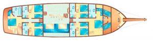 gulet-dreamland-layout-221